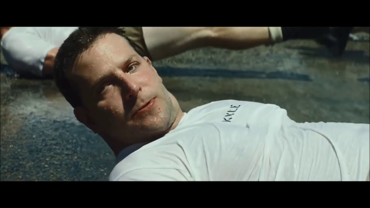 Download American Sniper - All Training and Workout scenes (with English CC)