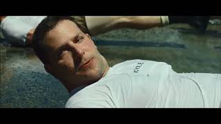 American Sniper - All Training and Workout scenes (with English CC)
