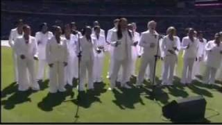 LCGC @ the FA Cup Final Wembley Stadium - Abide With Me