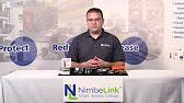 Uploads from NimbeLink Smart  Simple  Cellular - YouTube