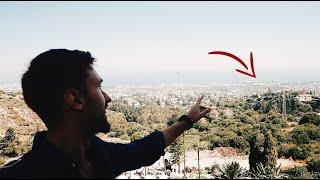 Северный Кипр, Тайны Аббатства Беллапаис , Кирения, Кипр 2019