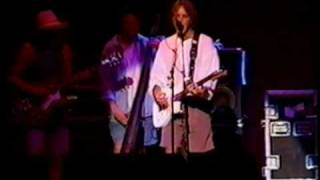"""The Other Ones and Friends """"Around and Round"""" 6-27-97 Nissan Pavilion"""