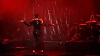 Baixar Johnny Hooker ao vivo Rec-Beat 2018
