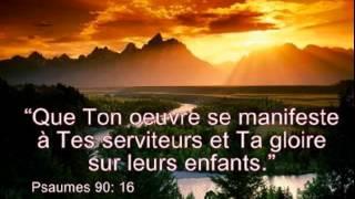 151) Mieux vaut se confier en Dieu que de se confier dans L
