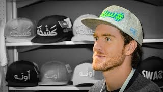 MEFCC 2015 | Interview with Max of Arabia