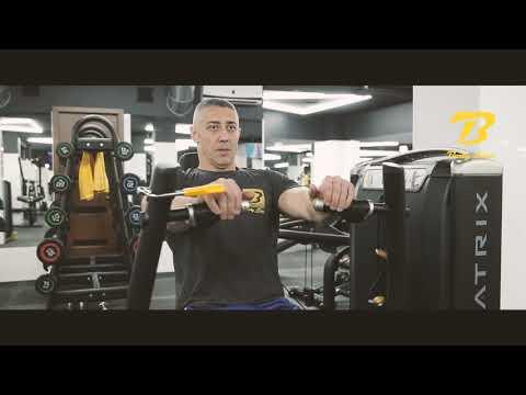 Body Line Gym   Alexandru
