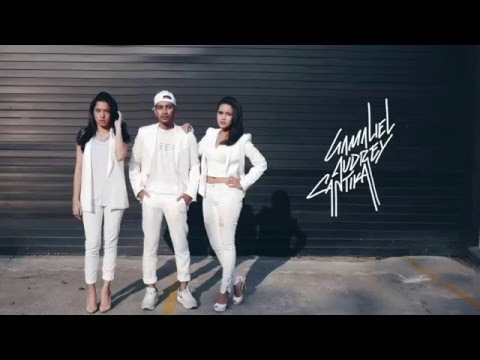 GAC - Bahagia Lyric Video