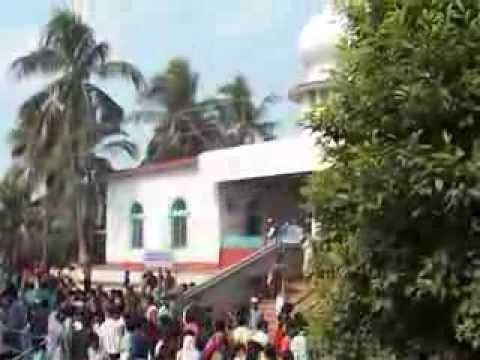 Poa Mecca, Hajo   Assam