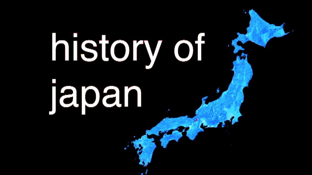 History Of Japan Youtube