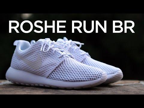 nike roshe run youtube in background