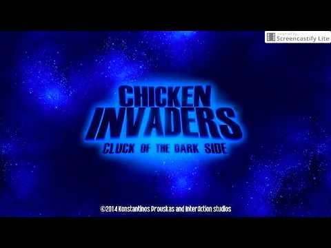 Chicken Invaders 5 Full Version Free Download !!!