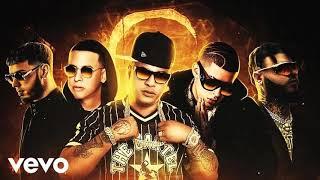 Como Soy Remix II - Pacho X Bad Bunny X Farruko X Arcangel X Daddy Yankee X Anuel AA