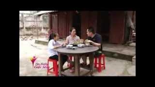 Cá bống kho nước cốt dừa - Tận Hưởng Cuộc Sống [SCTV7 - 14.11.2013]