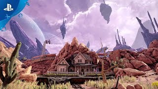 Obduction – Launch Trailer | PS4