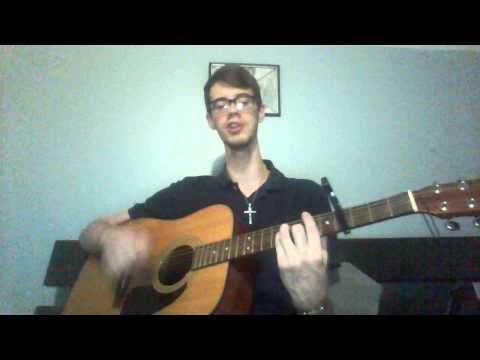 Take Me Oh Lord in Thy Hands - Matt and Toby (cover)