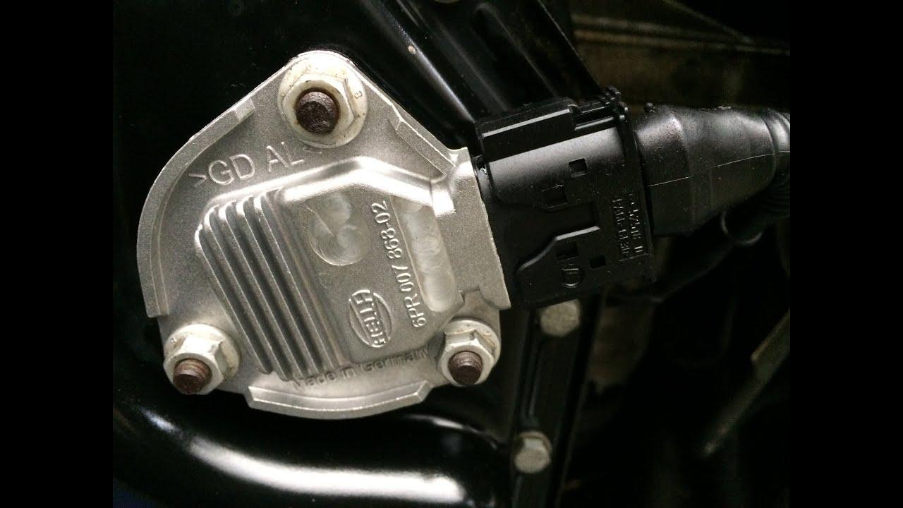 #013 датчик уровня масла в двигателе Audi,VW (q7,a6,Touareg...)
