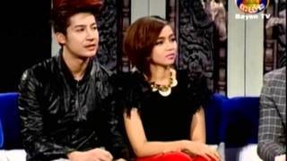 BayonTV I Mission 008 Talk Show on 18 Jan 2014 Part  5