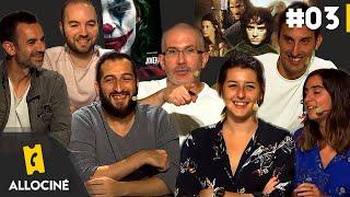 Le Seigneur des Anneaux en série, Joker, Walker le come back ! - Allociné #03