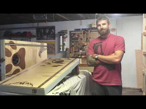 Ultimate cornhole boards - feature loaded