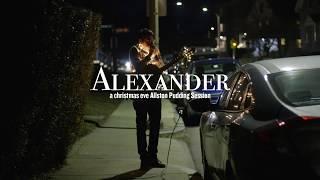 Alexander - Xmas Tree