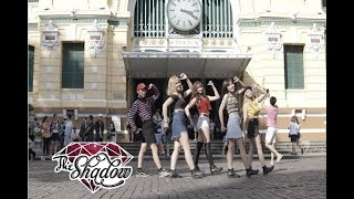 [KPOP IN PUBLIC CHALLENGE] Produce 48 - Rollin' Rollin' dance cover | by The Shadow