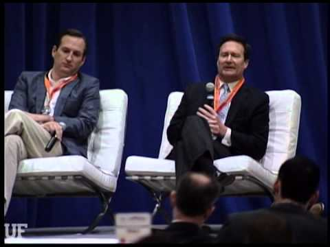Real Estate Analyst Panel Trends Conference