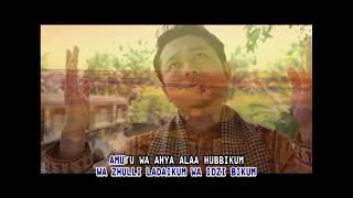 Alfu Salam - Anies Abdillah I Official Music Video