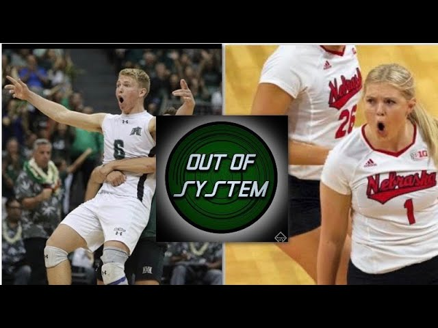 The Huddle Episode 4 (with Nebraska Setter Nicklin Hames)