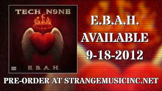 "Tech N9ne - ""Earregular"" - E.B.A.H."