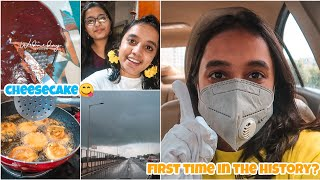 Making this for the first time🤦Cousins nightout|gopsvlog|Pointless vlog