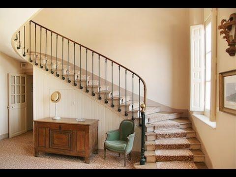 112+ Красивых Современных Лестниц в Частном Доме