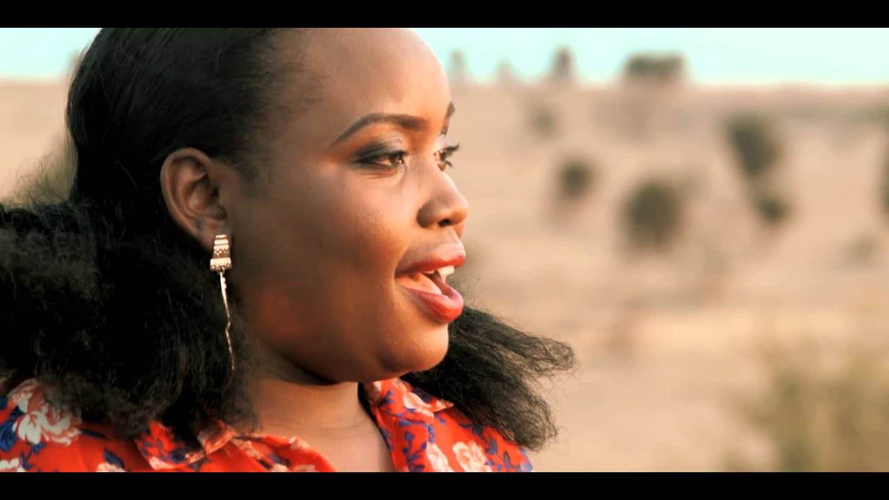 Download Jedidah ft Jimwat Tamu Sana Beat Ya Keggah (Official Video)