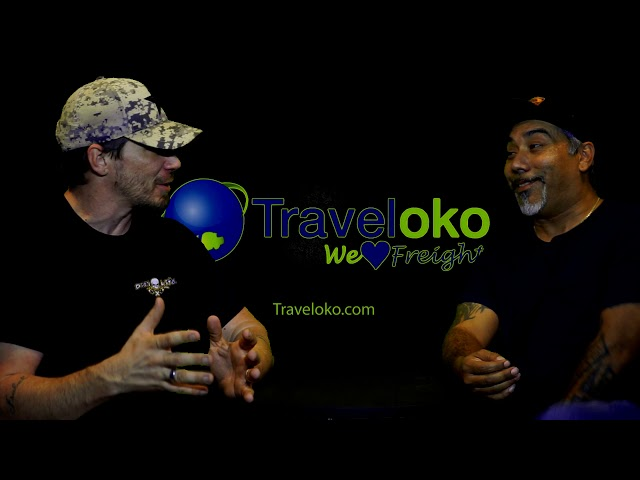 Traveloko Driver Joel Interview