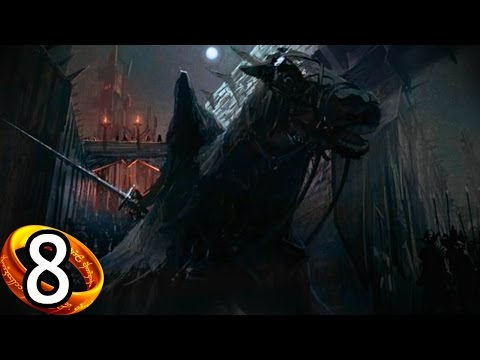 LOTR: The Battle for Middle-Earth 2 - Episode 8 - The Darkness of Dol Guldur!