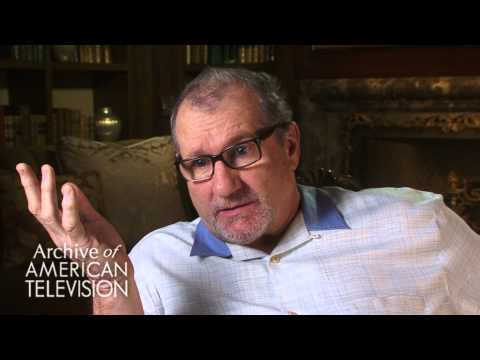 Ed O'Neill discusses his character