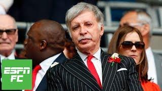 Is Stan Kroenke's Arsenal takeover 'absolutely disastrous'? | ESPN FC