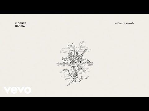Vicente García - Espuma y Arrecife (Cover Audio) ft. Los Gaiteros de San Jacinto