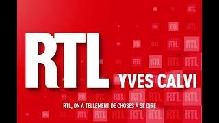 La chronique de Laurent Gerra du lundi 28 octobre 2019