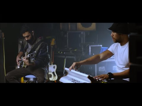Rudimental - Lay It All On Me feat. Will Heard (Acoustic Version)