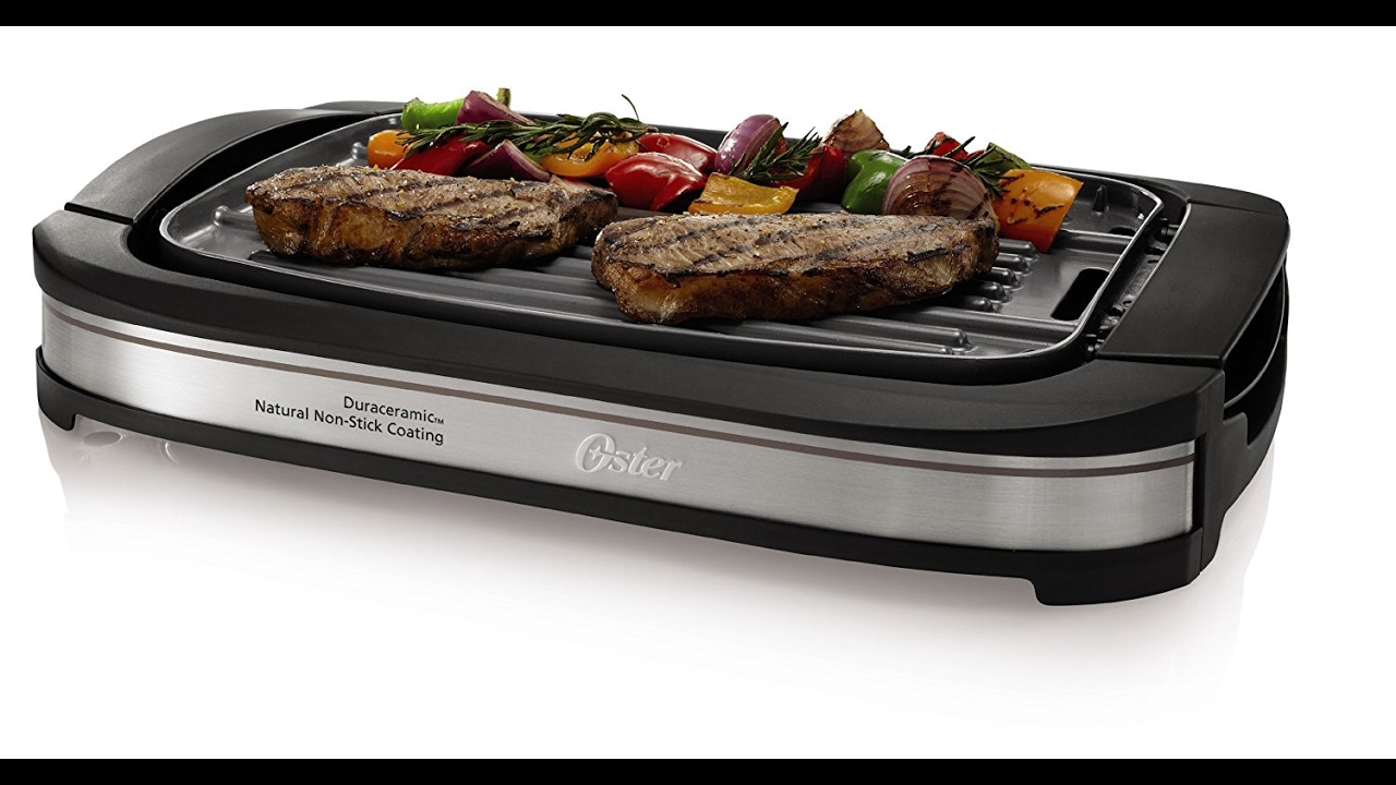 top 3 best electric griddles to buy electric griddles reviews - Electric Griddles
