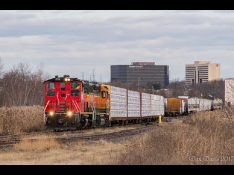 Raritan Central Railroad: Shortline Operations in Northern New Jersey