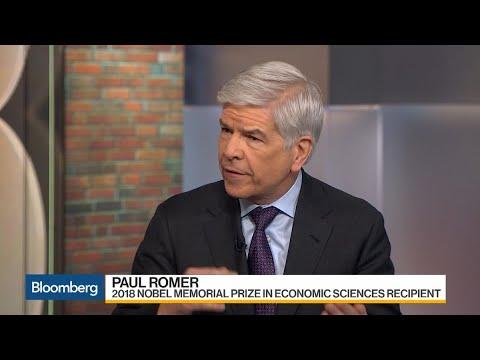 Nobel Laureate Romer on the Economics of Higher Wealth Taxes
