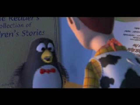 Toy Story Snippet 1 Of 2 Youtube