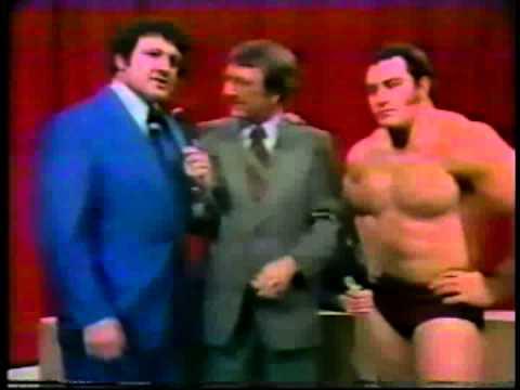 4/10 Classic Memphis TV 12-08-79 Wrestling