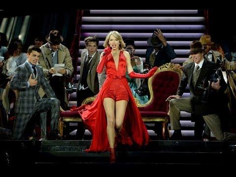 Taylor Swift 07/02/2014 in Berlin