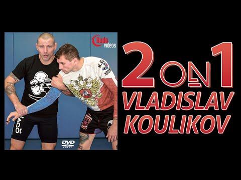 2 on 1 Vladislav Koulikov Trailer