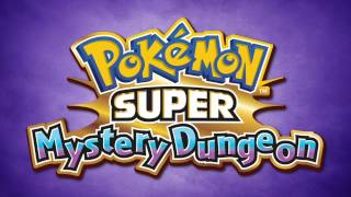 Pokémon SUPER Mystery Dungeon: It