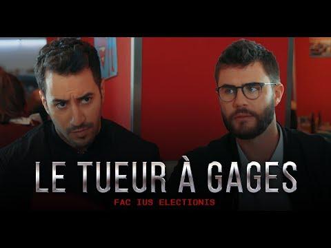 LE TUEUR A GAGE (Akim Omiri ft Cyprien)