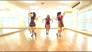 Perfume - Handy Man 踊ってみた【Perfunoid】