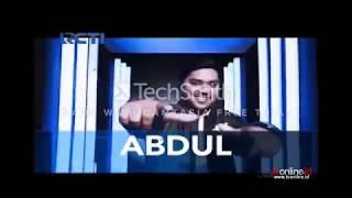 ABDUL di  SPEKTA 1 mengungkap rahasia hati, Indonesia Idol 2018